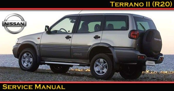 nissan terrano 2 r20 service manual places to go pinterest rh pinterest com nissan terrano 2 service manual nissan terrano 2 owners manual