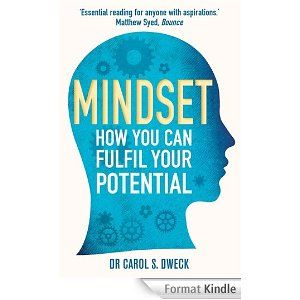 Mindset: How You Can Fulfil Your Potential # Teaching Character & Positive classrooms #
