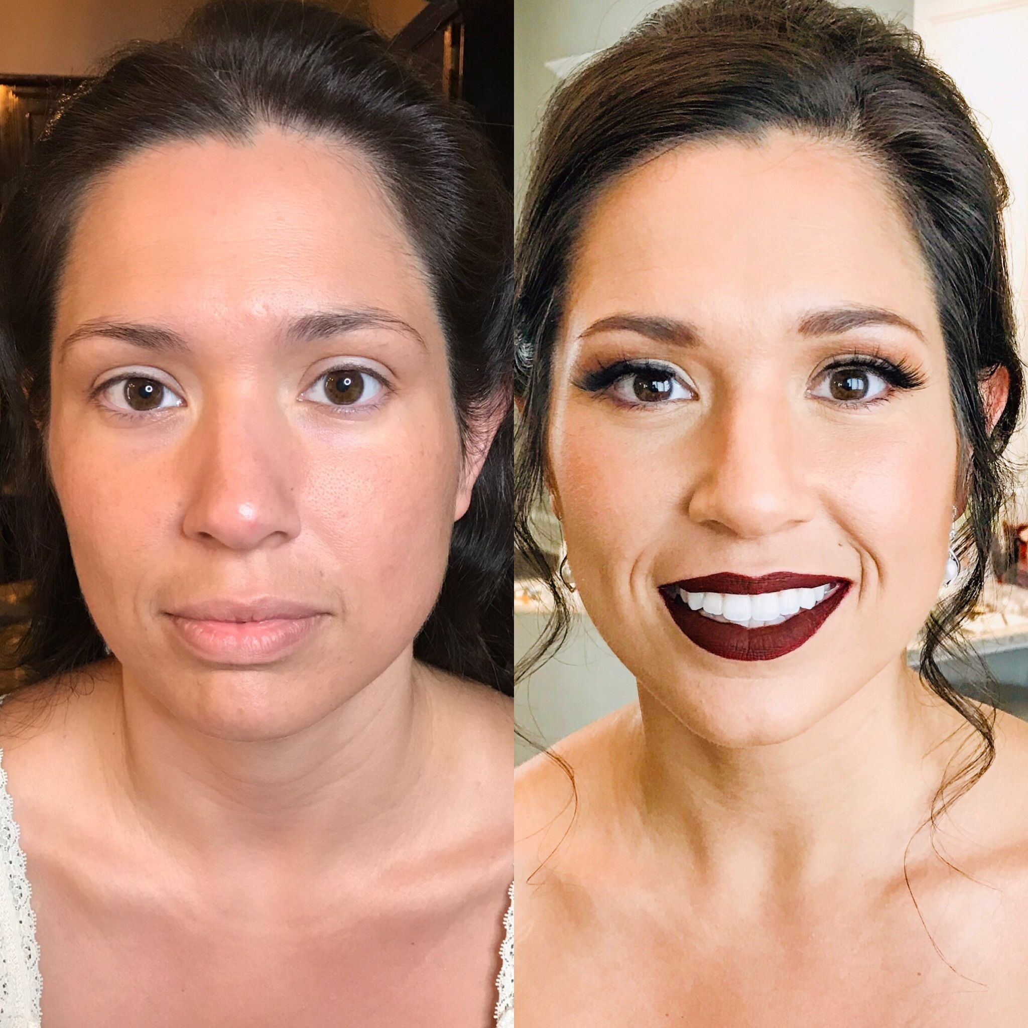 Slay Your Bridal Trial And Get What You Want In 2020 Bridal Trial Wedding Hair And Makeup Makeup Trial
