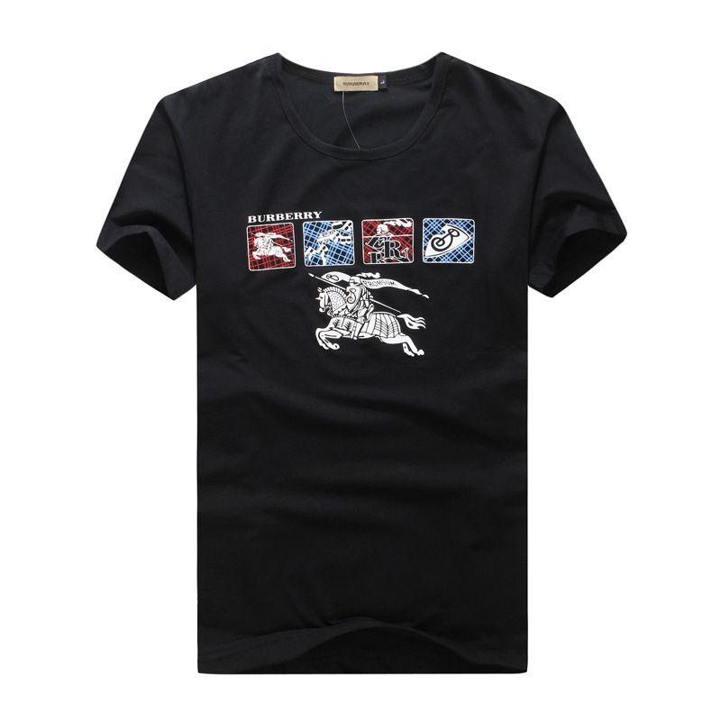 ca1134999ee3 Burberry Men T-Shirt 2014-2015 BTS086(2 colors)