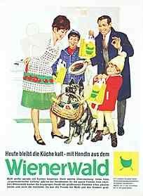 Werbung Bilder 1968 Alte Werbung Vintage Illustration Bilder