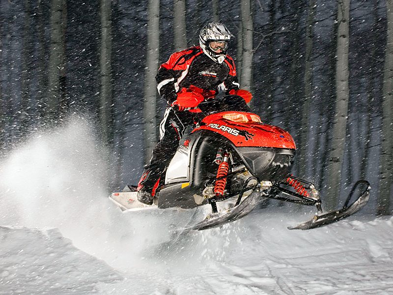 Polaris Snowmobile Wallpaper | 2014 Polaris 800 Rush PRO R ..