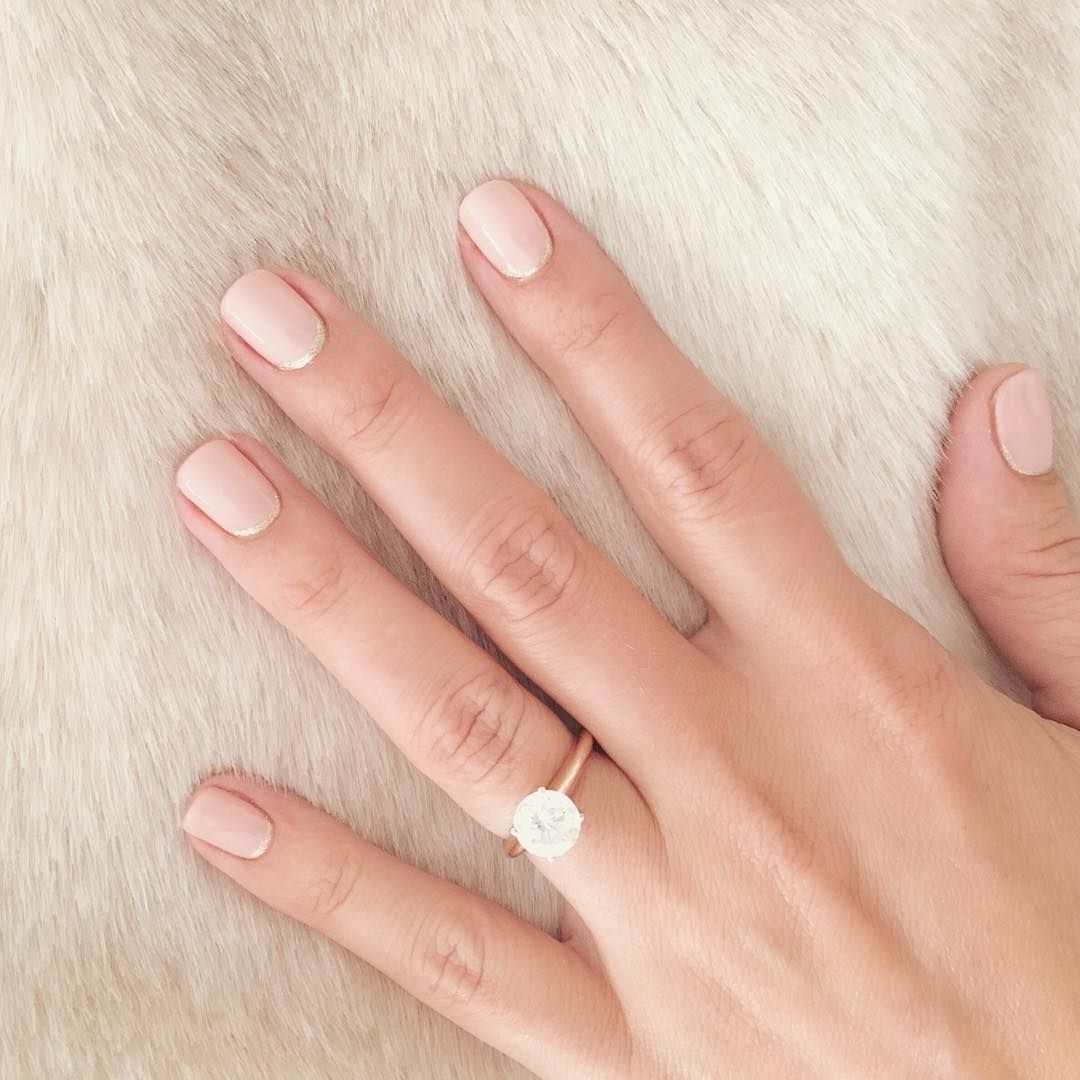 2017\'s Most-Pinned Engagement Ring Is Basically Lauren Conrad\'s ...