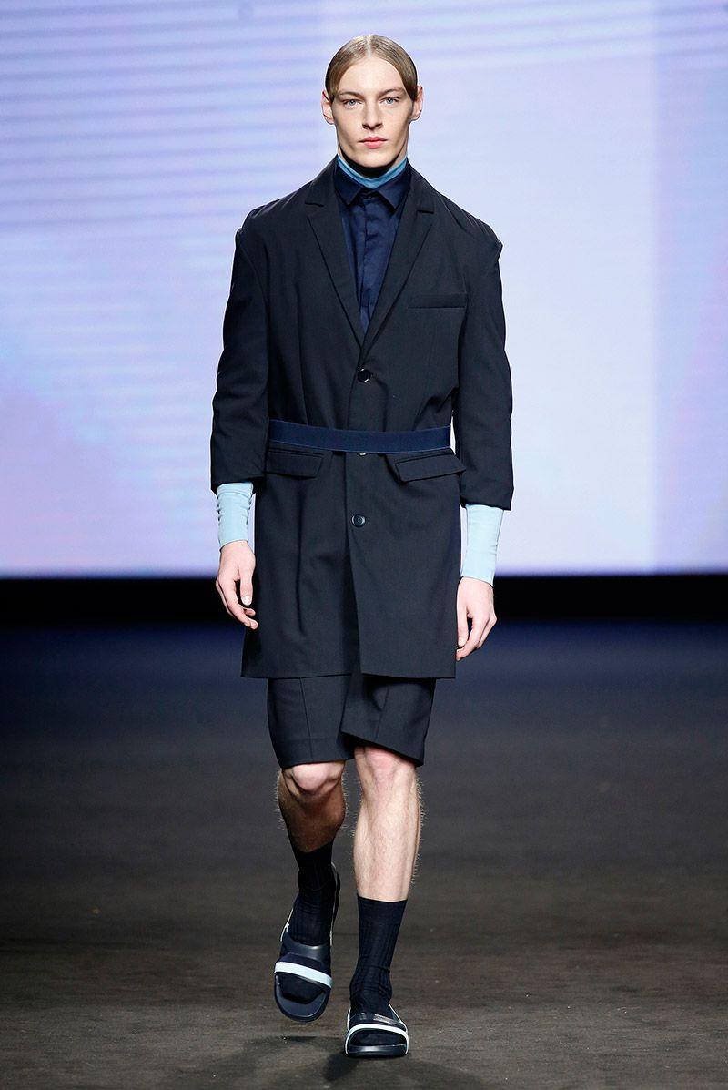 #Menswear #Trends ISOMETRIC OTOÑO INVIERNO 2015 Fall Winter #Tendencias #Moda Hombre     R.M.
