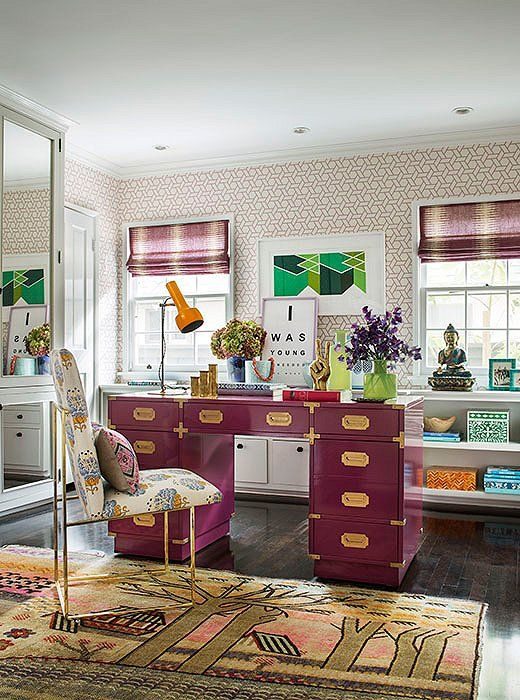 20 Questions For Interior Designer Betsy Burnham With Images