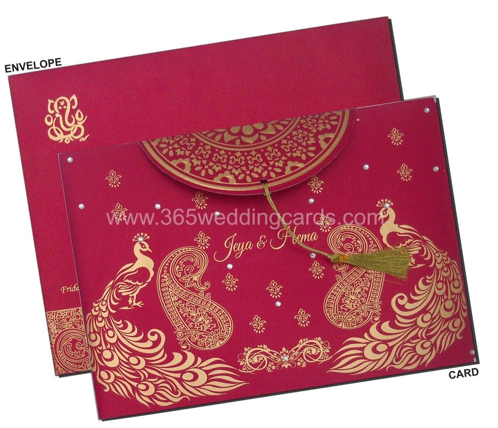 17 Best images about wedding cards – Indian Wedding Card Design