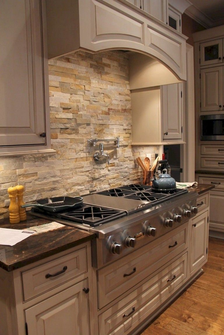 45 Beautiful Kitchen Backsplah Tile Ideas Kitchen Backsplash