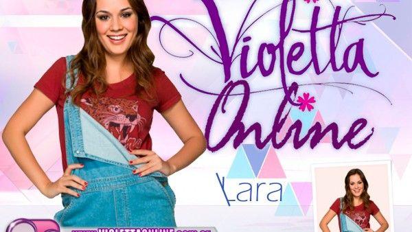 Lara Violetta Disney Fotos Imágenes Y Fondos De Pantalla De La Exitosa Serie Juvenil De Disney Channel Llamada Violetta Las Me T Shirts For Women Lara Women