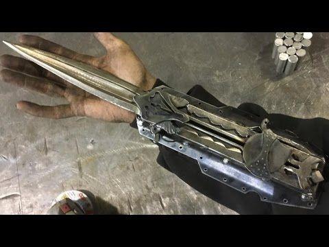 Assassins Creed Hidden Blade Part 1 Youtube Assassin S Creed Hidden Blade Hidden Blade Assassins Creed