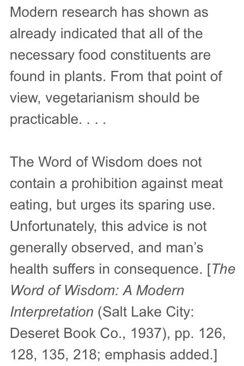 Quote By John A Widstoe Of The Quorum Of The Twelve 1937 Heck Yes Words Of Wisdom Wisdom Words