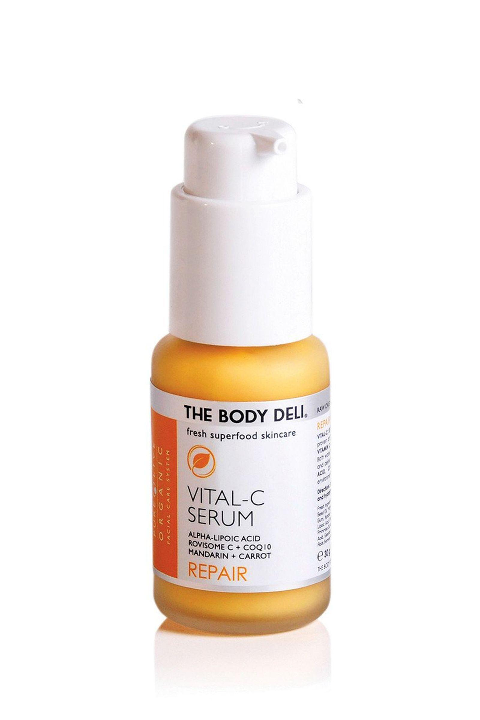The Best Vitamin C Serums For Skin That Legit Glows Best Vitamin C Serum Skin Care Best Vitamin C