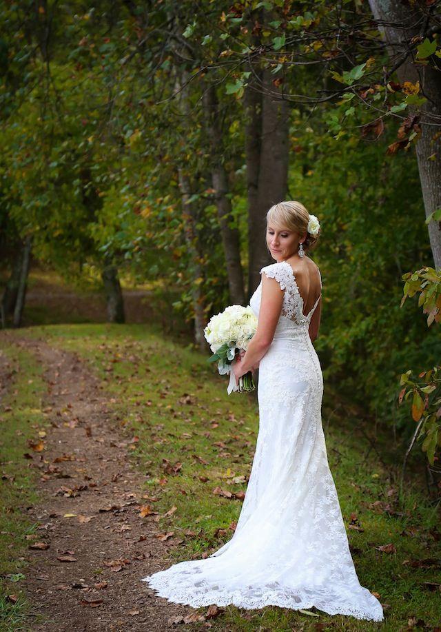 Wedding Dresses in TN