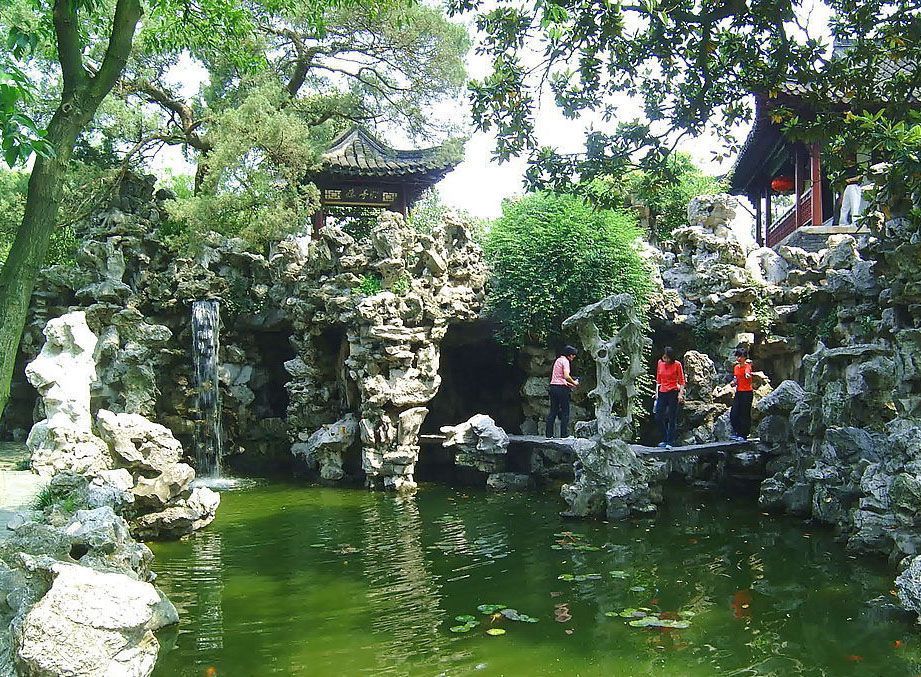 Sozhou, grad sa najlepšim baštama na svetu - Page 2 4d700070d45a64cc463d832316e70c09