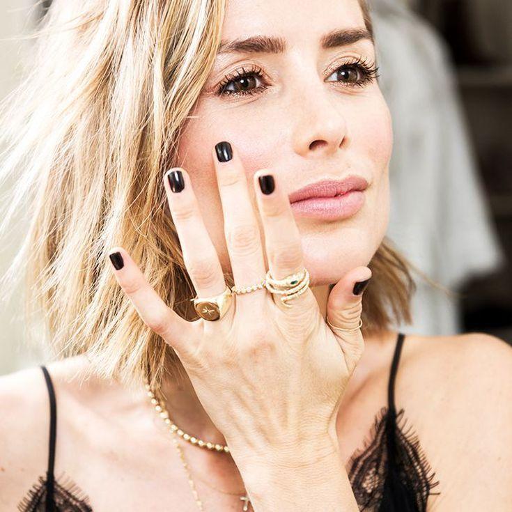 L.A. Cool Girl Anine Bing Breaks Down Her Full Beauty Routine