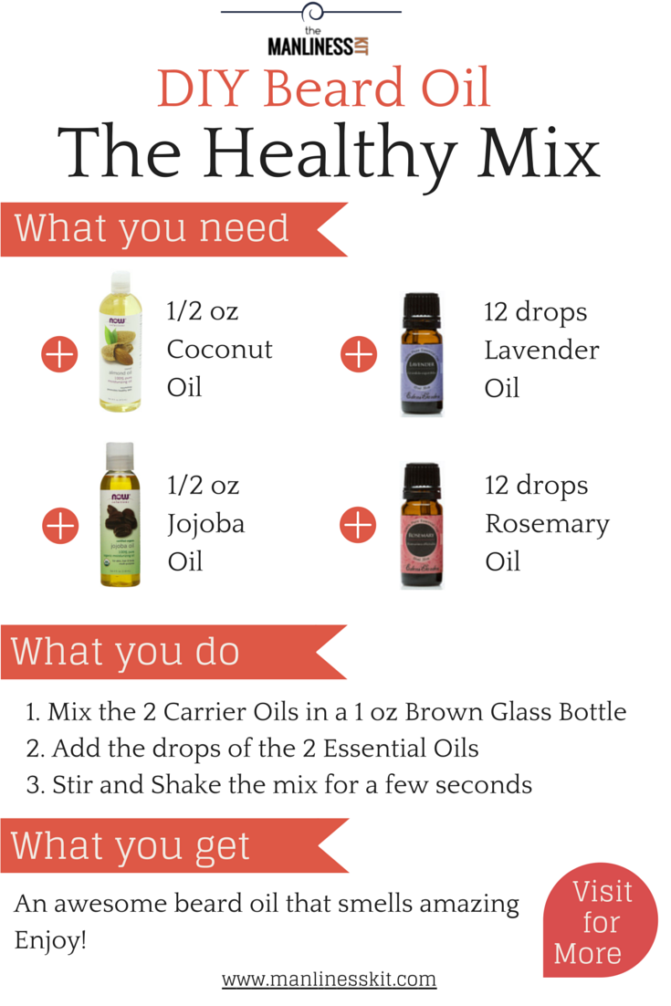 Diy How To Make Beard Oil Quick Easy Recipes Beard Oil Recipe Diy Beard Oil Beard Oil And Balm