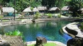 hot spring in irosin sorsogon - I'd been here many times. I'd like to visit it again :)