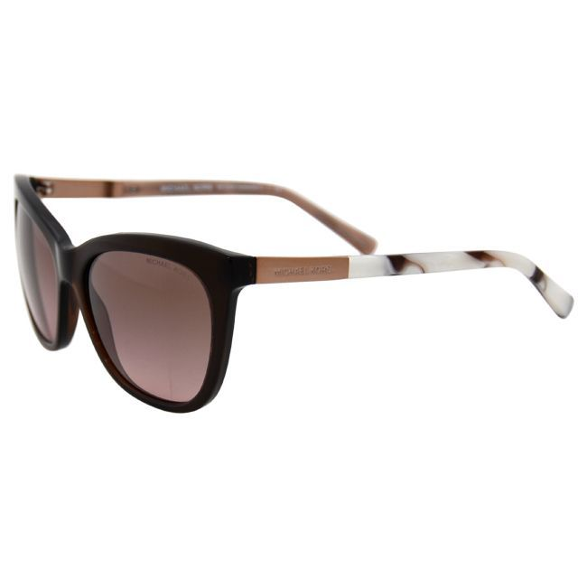 Michael Kors MK 2020 311714 Adelaide II - Dark Pink Marble by Michael Kors for Women - 56-17-135 mm Sunglasses