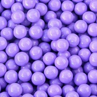 ZsaZsa Bellagio: Purple Passion