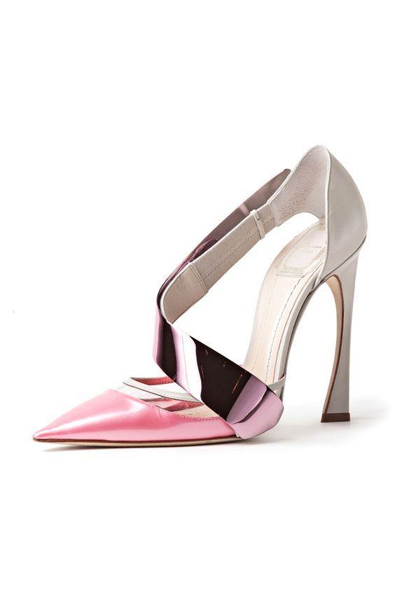 ab7bb611283 Christian Dior Heels