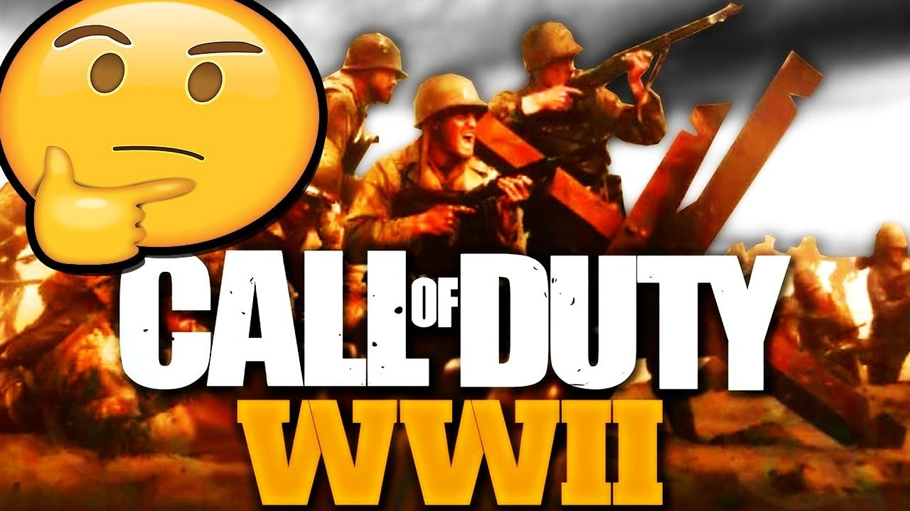 Battlefield 5 Gun Sounds Vs Call Of Duty Ww2 Vloggest
