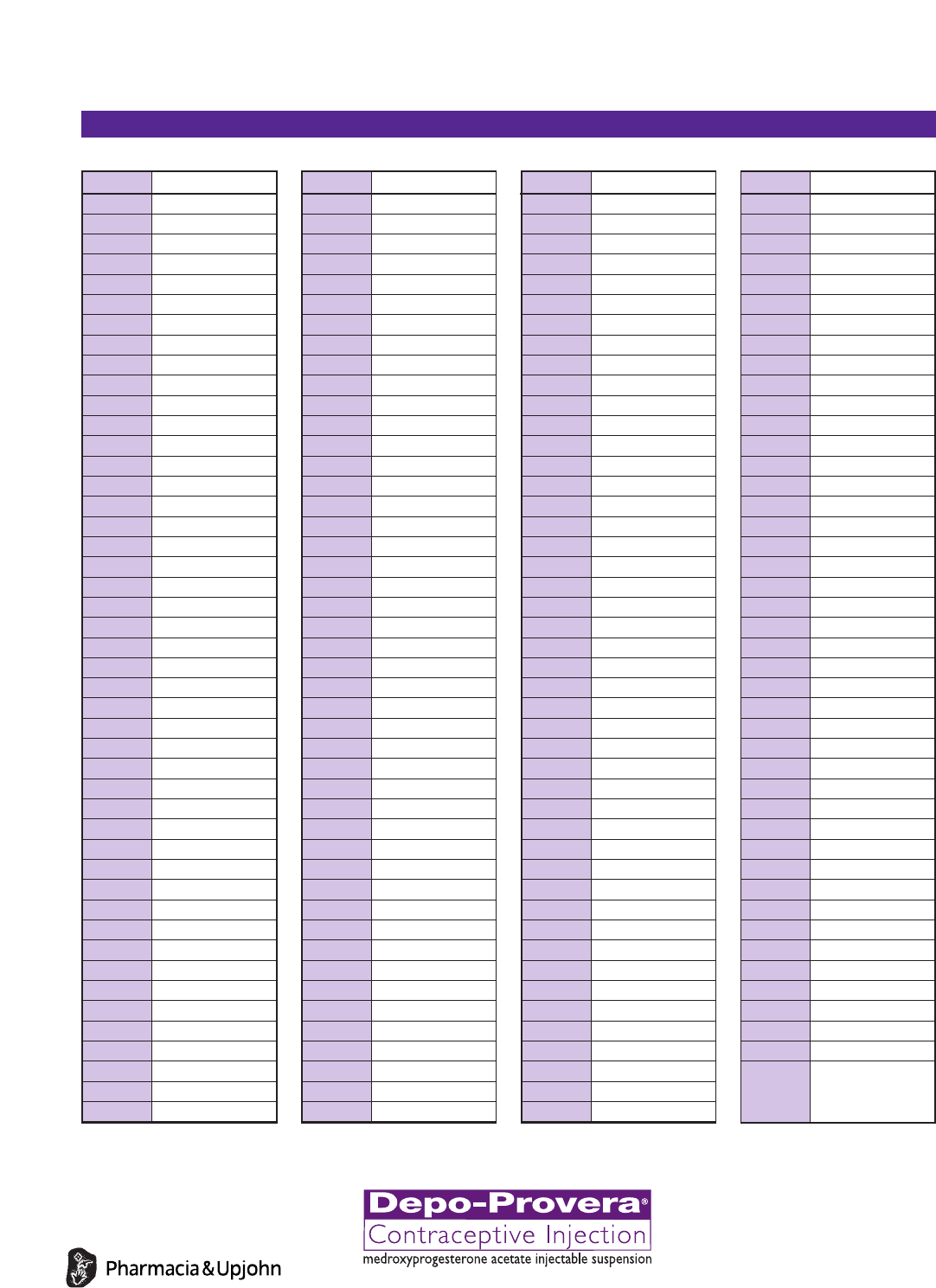 Depo Checks Must Often Be Carried Out To Check All Available Supplies Of Goods To Ensure Sales In 2020 Printable Calendar Template Printable Calendar Calendar Template