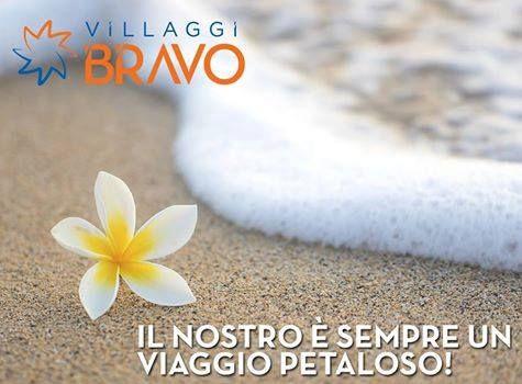 Feb 2016 - Petaloso - Bravo Villaggi