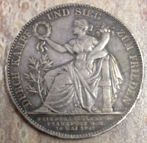 Pin En I Numismatic
