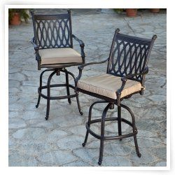 Patio Bar Stools Look More At Http Besthomezone