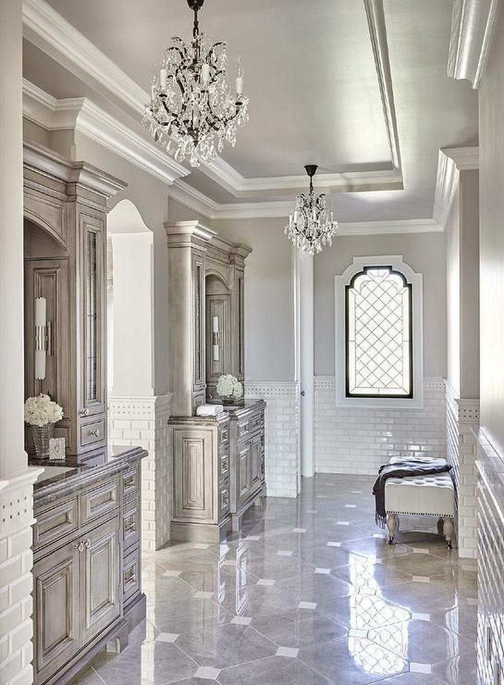 Luxurious Master Bathroom Design Ideas 72 | Master bathrooms ... on grey bathroom shower ideas, grey bathroom subway tile, grey bathroom mosaic tile, grey bathroom interior design, grey bathroom carpet, grey shower designs, grey tiled bathrooms, grey floor designs, grey italian tile bathroom, gray bathroom ideas interior designs, grey bathroom remodel ideas, grey wood tile bathroom, grey backsplash designs, grey stone flooring designs, grey ceramic floor tile, grey slate bathroom tile, grey masonry designs, grey bathroom tile colors, grey bathroom floor, grey hardwood flooring designs,