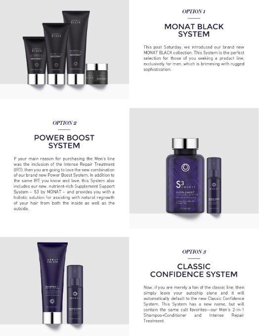 8c497ecc68f7 MONAT newest products #S3 #Regrowth   MONAT Black - NEW Product line ...