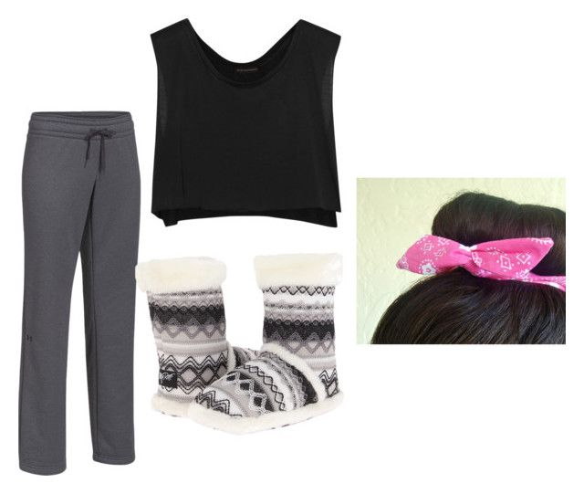"""""""Too Tired"""" by katyclbeauty ❤ liked on Polyvore"""