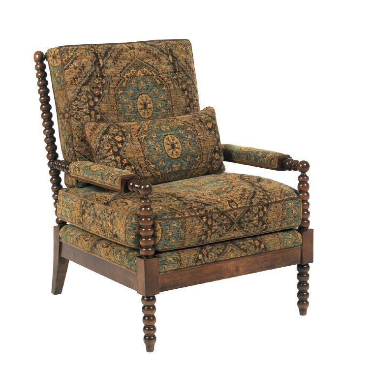 Kincaid Furniture Jenny Lind Armchair 29 W X 35 D X 38 H The Farm Living Room Pinterest