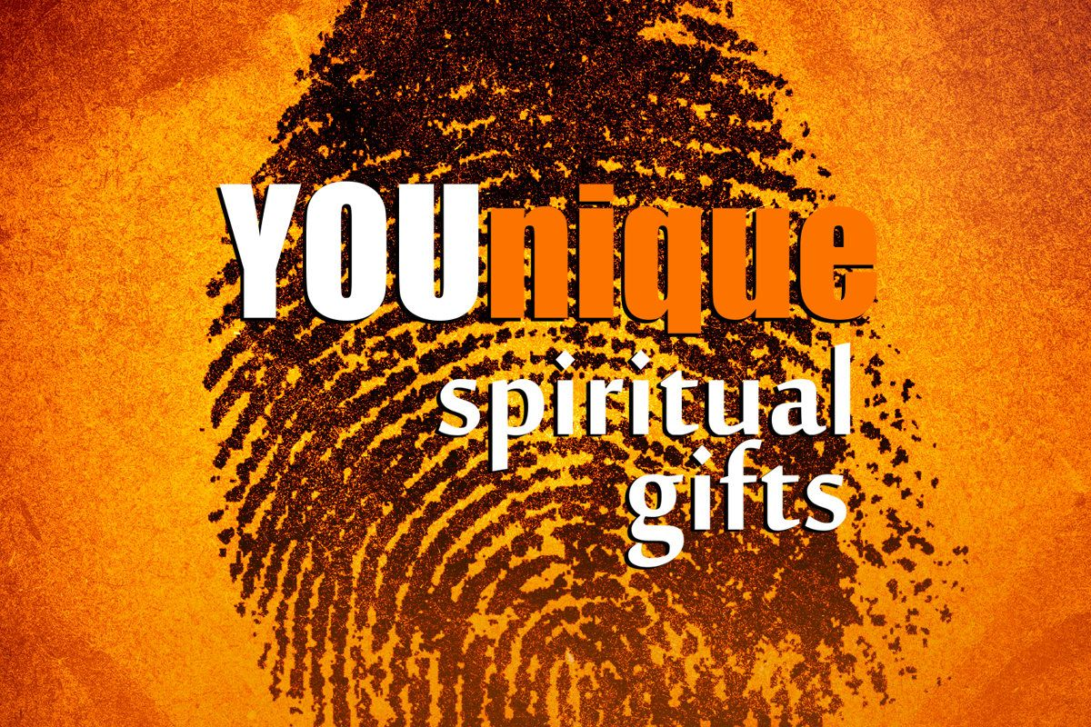 Our Online Church Assessments Include Spiritual Gifts Test