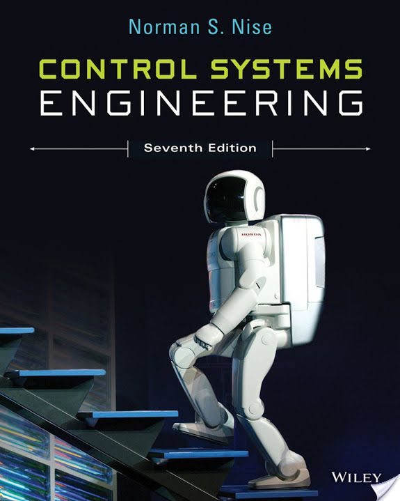 Control System Engineering Pdf Books