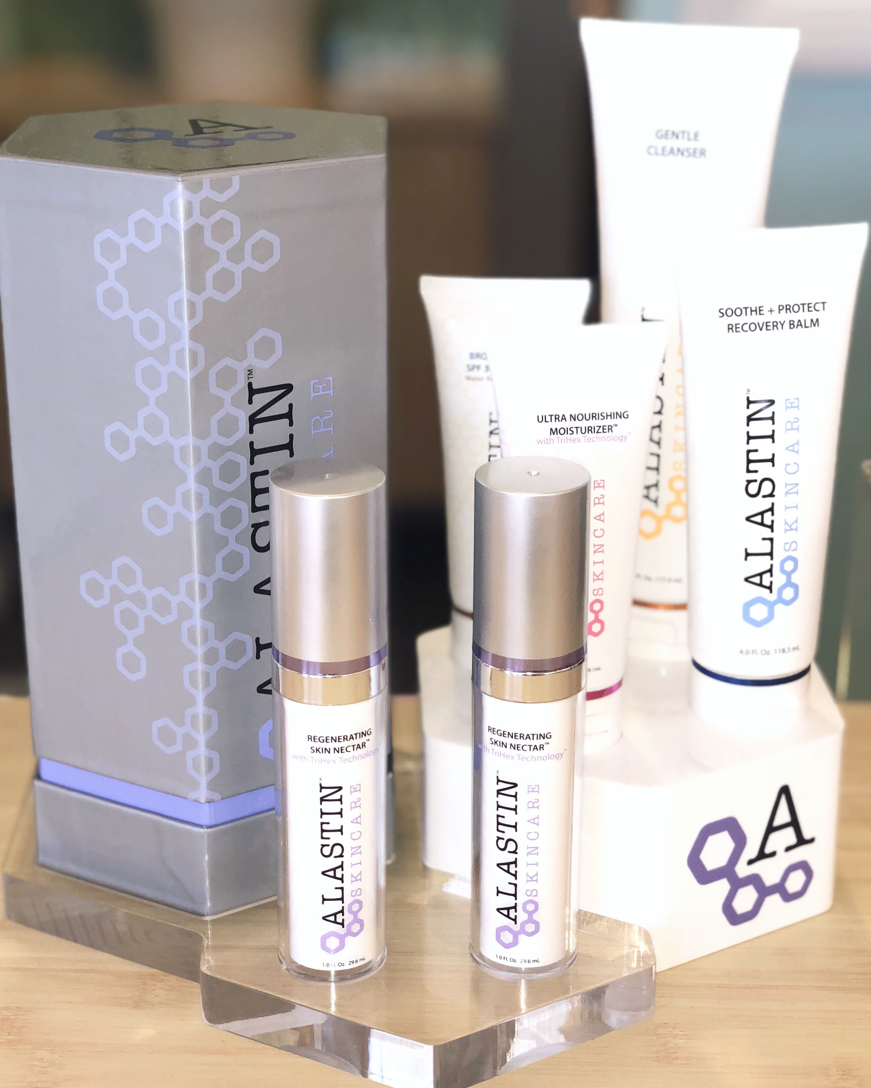 Alastin Skincare Set Skincare set, The balm, Skin care