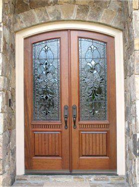 We A Manufacturer Of Unique Entry Door, French Door, Wood