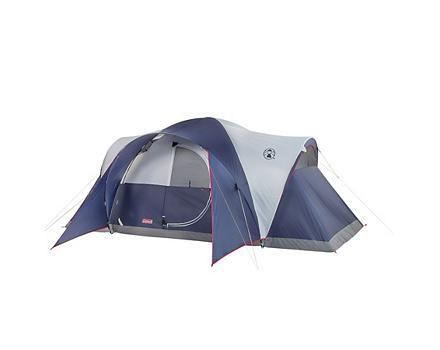 b2ad4e797a8 Coleman Elite Montana Tent