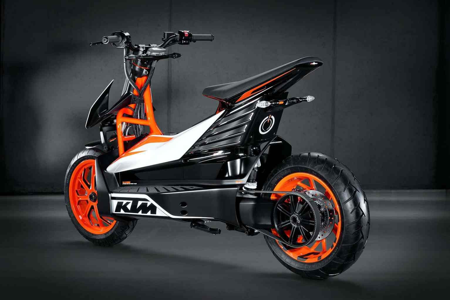 Ktm E Speed Electric Scooter Concept Design Is This Electric Scooter Ktm Electric Motorcycle