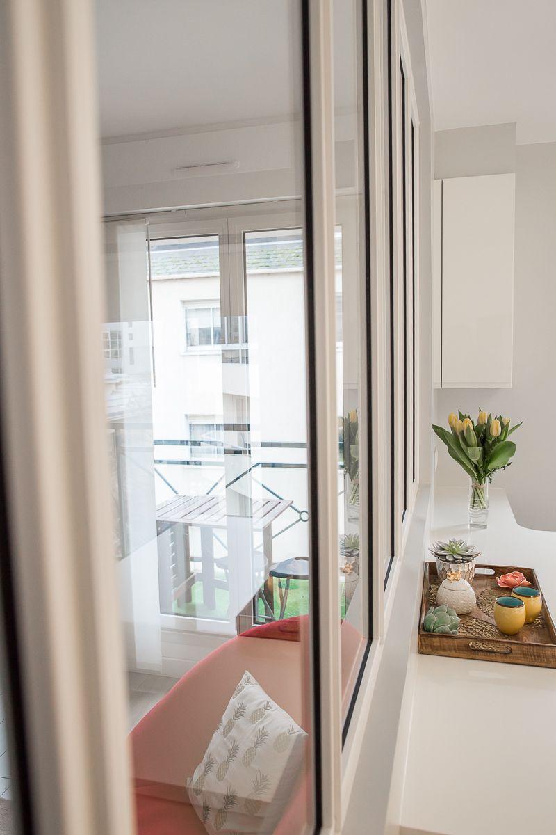 Décorateur D Intérieur Val D Oise cuisine rénovée par nuance d'interieur. #ecoverriere