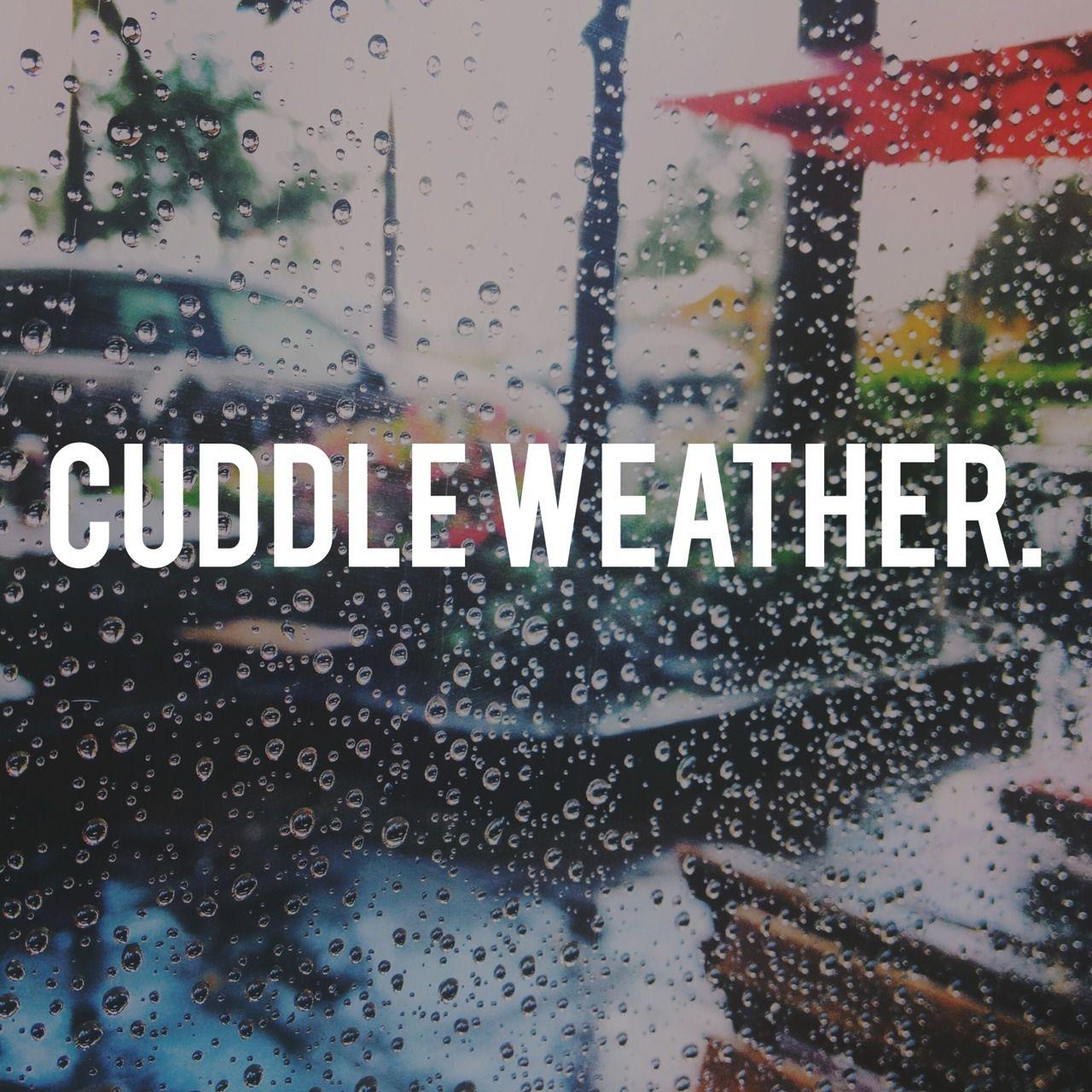 Cold Rainy Day Quotes: I N S P I R A T I O N ⚖️