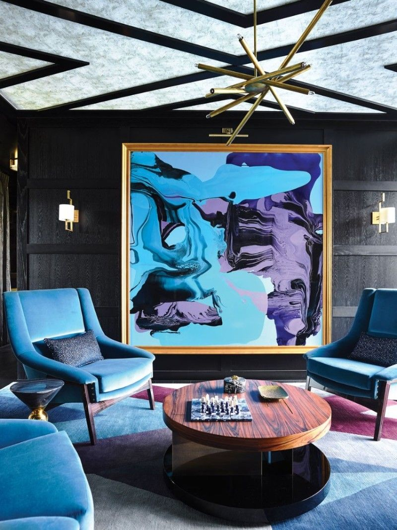 Einfaches wohndesign wohnzimmer das neue wohnprojekt von greg natale ist einfach atemberaubend in