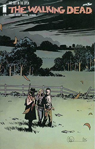 Walking Dead #147