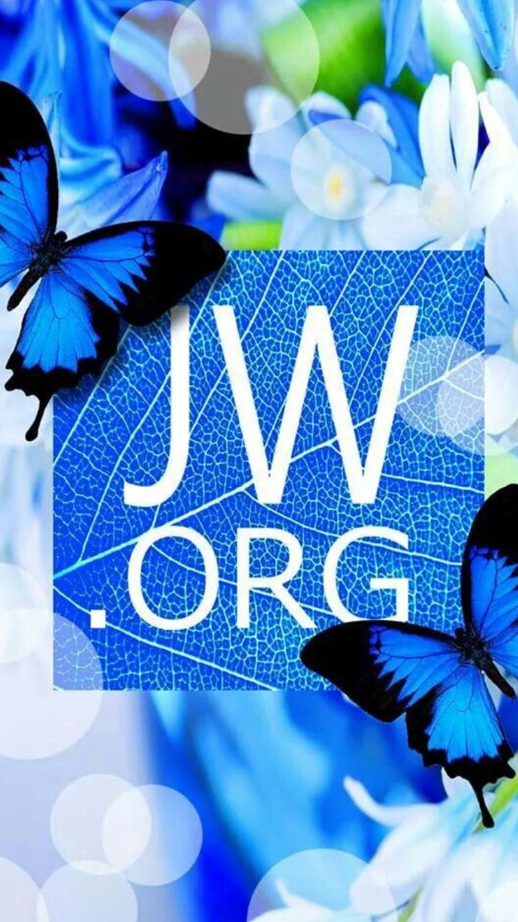 www.jw.org Iphone Wallpaper Bible, Paradise Pictures, In The Beginning God