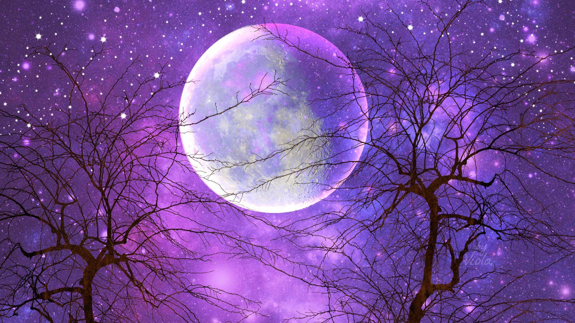 blue purple sky desktop wallpaper - photo #47