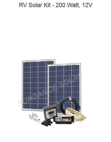 Pin By Home Solar Power On Diy Solar Panel Kits Solar Panel Kits Rv Solar Panels Diy Solar Panel Kits