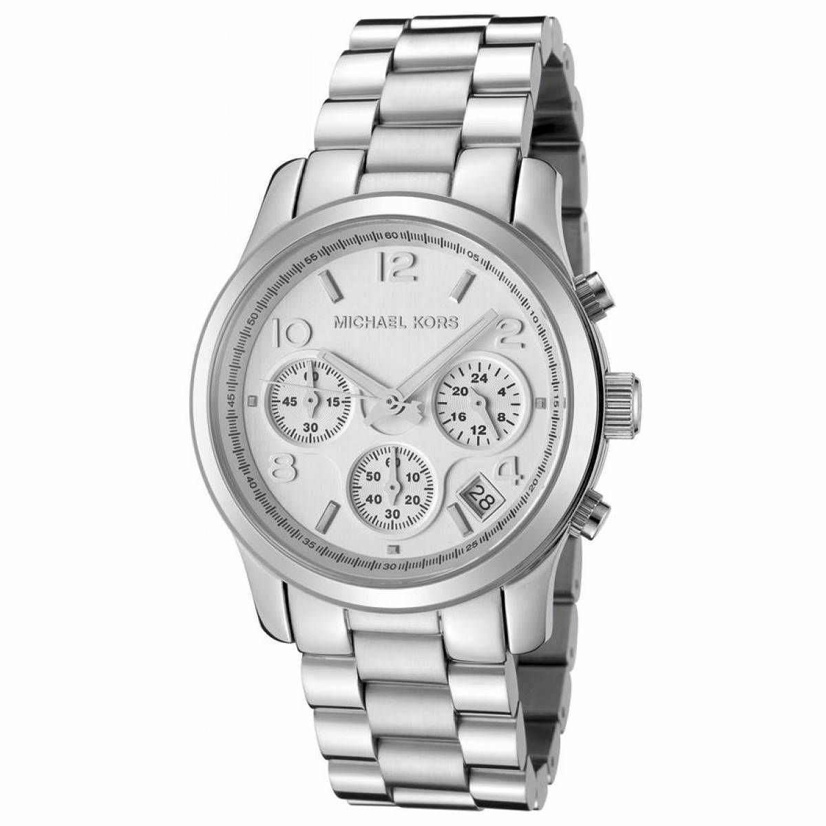 8d19e36cb7f5 Michael Kors Ladies Chronograph Watch MK5076