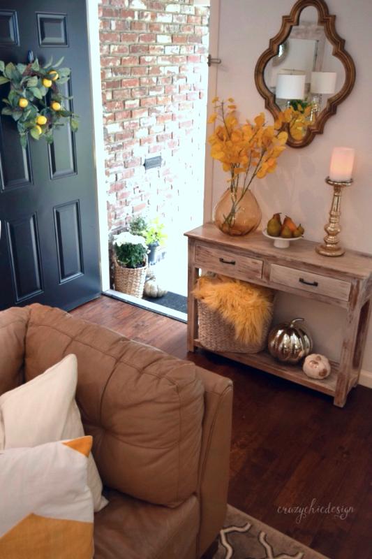 crazy chic design living room tv