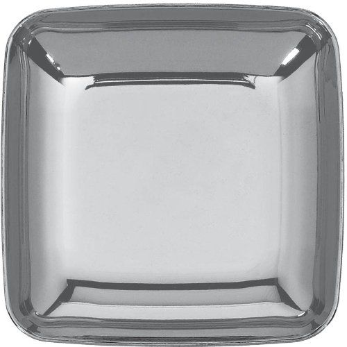 Amscan Washable Plastic Mini Plates 30 Pack 212 x 212 Silver *** Visit the image link more details.  This link participates in Amazon Service LLC Associates Program, a program designed to let participant earn advertising fees by advertising and linking to Amazon.com.