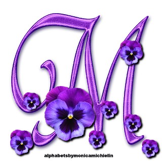 Violetas png