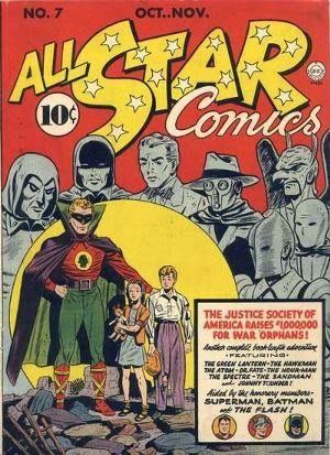 1st golden age superman crossover 1st golden age batman crossover